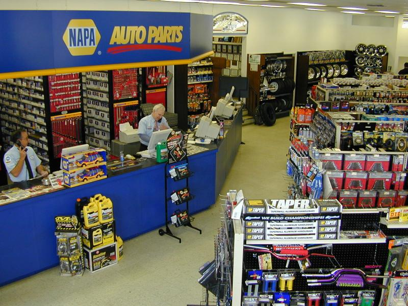 Ernie's Auto Center, Inc  - Serving our customers automotive